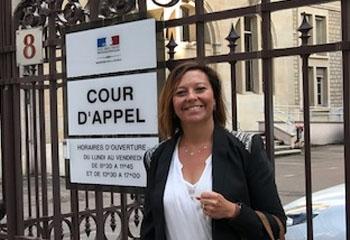Aurélie Cholet - Courtier Assermenté